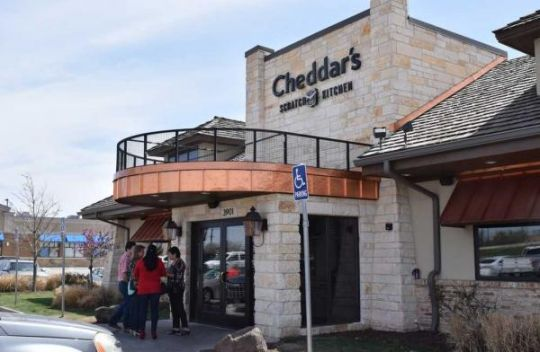 Cheddar's Locations Near Me Find a Cheddar's near you or see all Cheddar's locations. View the Cheddar's menu, read Cheddar's reviews, and get Cheddar's hours and directions/5(8).
