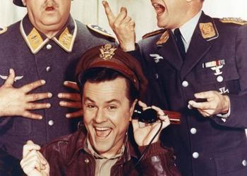"This week in 1966, ""Hogan's Heroes"" led off the CBS Network Friday night prime time programming lineup."