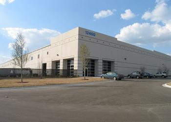 Samsung Electronics leases a Westside warehouse, but the structure will be available for new tenants in March.
