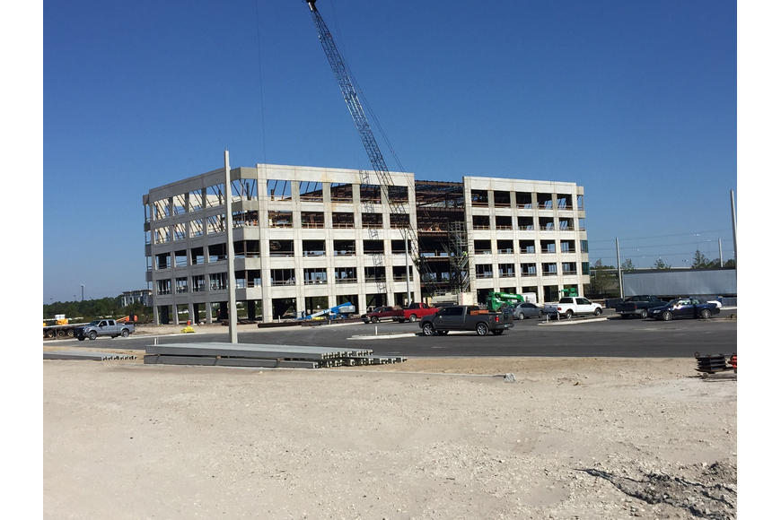 Availity LLC to build-out at Town Center One | Jax Daily
