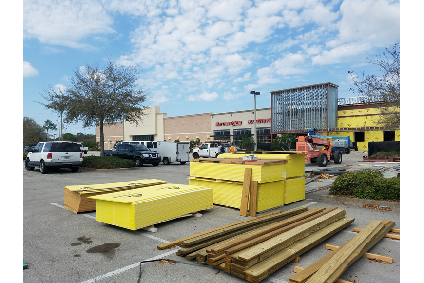 Ashley Homestore Outlet In Review For Regency Jax Daily Record