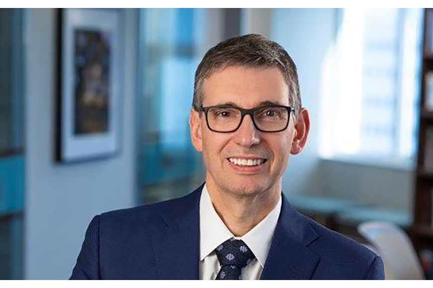 Farrugia elected president and CEO for all of Mayo Clinic