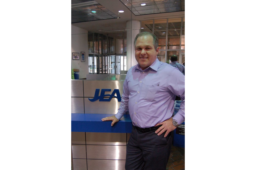 Bruce Dugan has filled a variety of roles in his 30-year career at JEA. These days, he's the director of a department that develops ways to improve safety and reduce costs for the public utility, but many people remember when Dugan represented JEA on ...