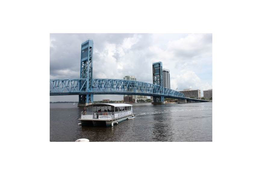 The Jacksonville Water Taxi service will be shutting down service Friday. No permanent vendor is in place yet, but the city is working on temporary solutions for a series of events for June and July with the hope an operator can be in place by early A...