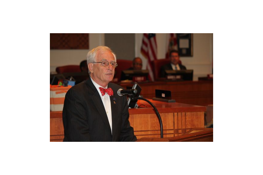 Former City Council President Bill Gulliford has decided not to run for Jacksonville mayor in 2015.