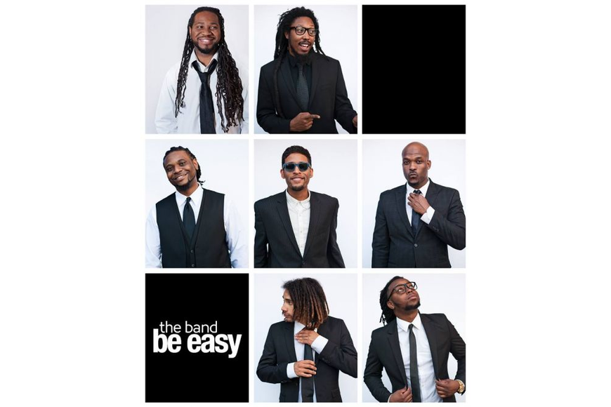 The Band Be Easy headlining United Way of Northeast Florida's community concert May 4 at First Wednesday Art Walk in Hemming Park.