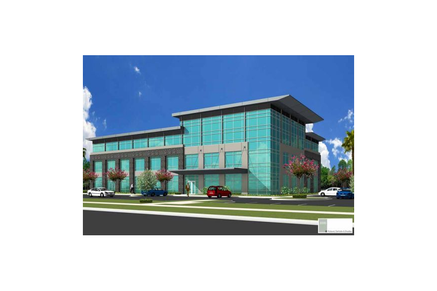 Ash Properties wants to complete a Flagler office building next spring.