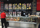 Winn-Dixie Baymeadows features a deli with more than 350 local and international artisanal cheeses as well as a trained American Cheese Society-certified steward to assist customers.